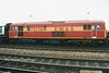 73128 Headcorn The Pride of the Nation 12-12-98 (HRT Xmas lunch special)
