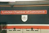 73205 London Chamber of Commerce plate & plaque Ashford 150 Chart Leacon depot 6-6-92