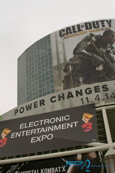 Electronic Entertainment Expo (E3 2014)