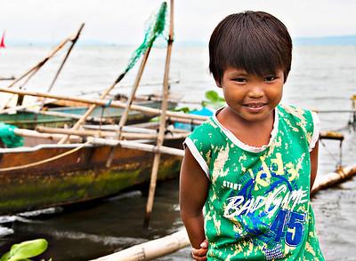 Filipino Boy - Santa Rosa, Philippines