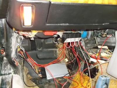 Digital Engine Management Installation