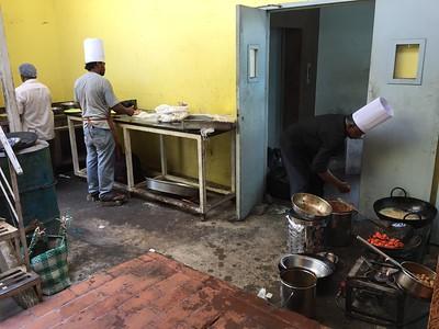 Zynga Bangalore Culinary!