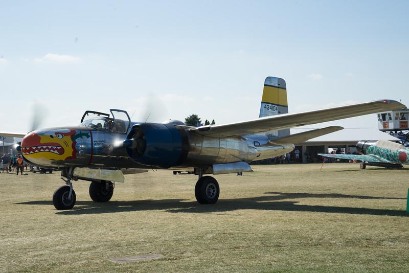 EAA-3557