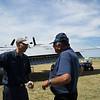 PILOT AND CREW