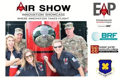 EAP Air Show 2019
