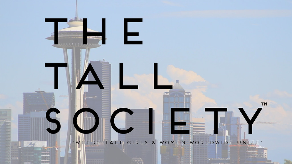 The Tall Society Seattle 2017