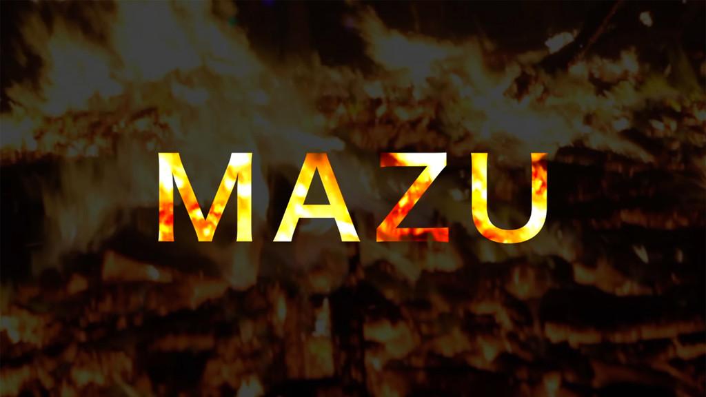 MAZU- THE FULL DOCUMENTARY