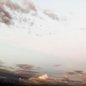 Late Spring Sky #2, June 2020