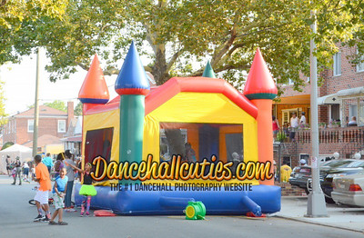 EAST 54TH STREET FRIENDS & FAMILY BLOCK PARTY