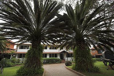 Norfolk Hotel Nairobi