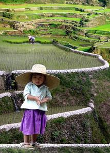 NORTHERN LUZON - INDONESIA