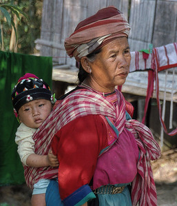LISU GRANDMOTHER