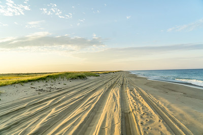 Great Point Rd - Nantucket, MA