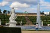 Sanssouci Palace.