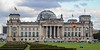 Reichstag during the day.