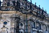 Dresden Germany. A fire bombing raid in the closing weeks of WWII wiped out large sections of the town and killed many thousands.