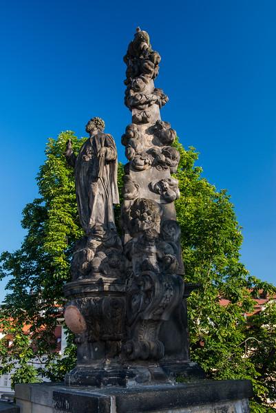 St. Cajetan (1709).