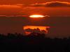 Jack-o-Lantern Sunset