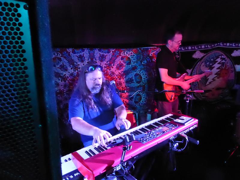 Keyboard Master Mark...