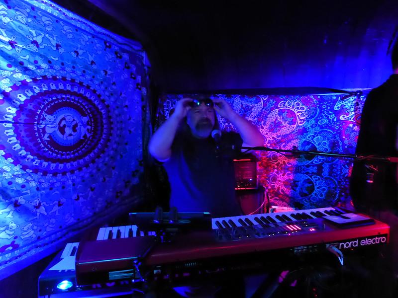 Mark on Keyboards