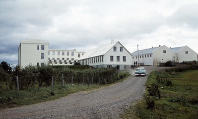 Héraðsskólinn Reykholti, Borgarfirði