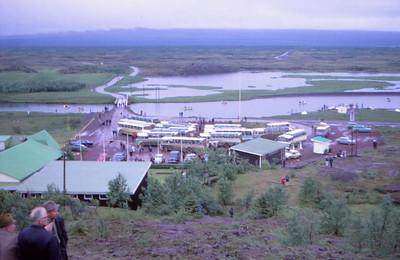 Valhöll, Þingvöllum
