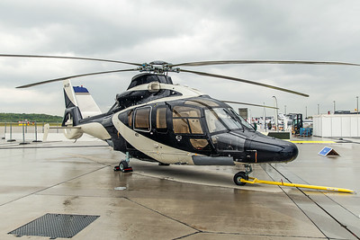 Airbus Helicopters H155 M-LIZI 5-20-19