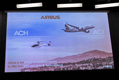 Airbus Press Conference 5-20-19