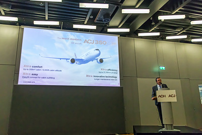 Airbus Press Conference 5-20-19 2