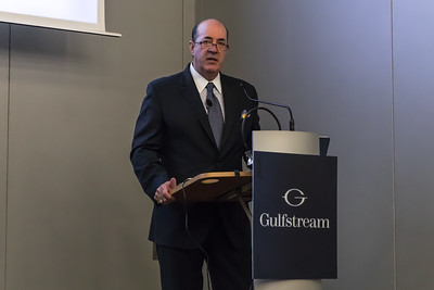 Gulfstream Press Conference 5-20-19 2