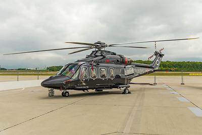 Agusta Westland AW139 M-AJOR 5-20-19