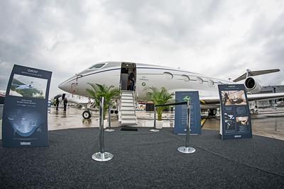 Gulfstream G600 N600G 5-20-19 2