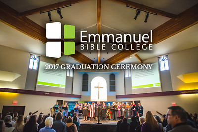 EBC 2017 Grad Ceremony