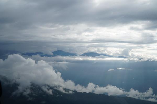 To Phakding (8,563')