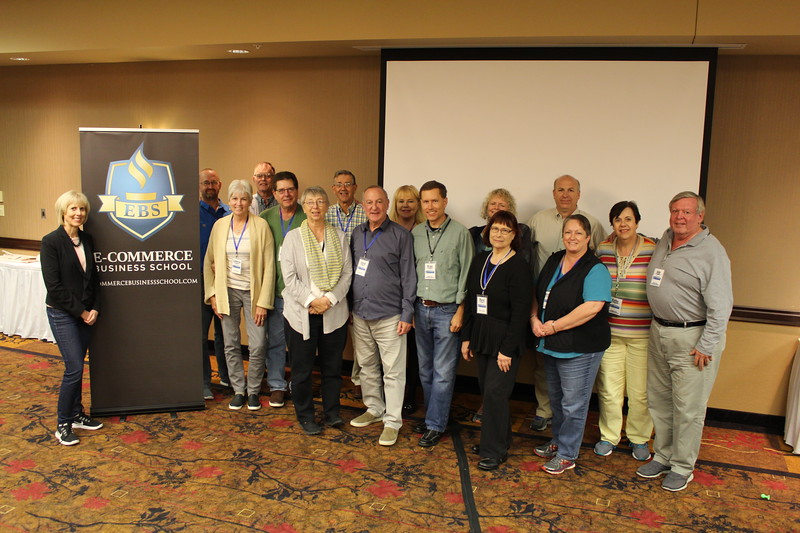 Strategic Partners and E-Commerce Enterprise Members