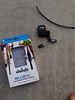 Wahoo Blue Speed/Cadence Sensor and magnets, $40