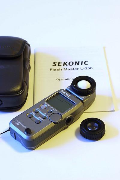 Sekonic L-358