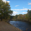 On the Poudre Trail