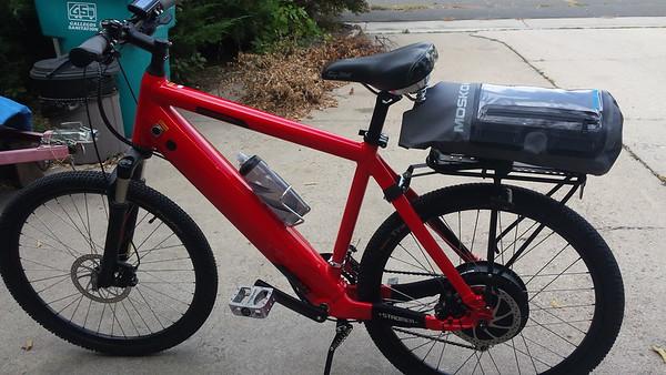 Stromer ST1 E-Bike