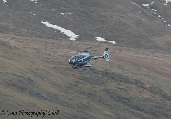 G-PDGE EC-120 - 31st March 2008.
