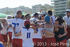 ECBU 2013. Calafell. Spain.<br /> Austria vs France. Grand Masters. Final.<br /> PhotoID : 2013-06-29-2033
