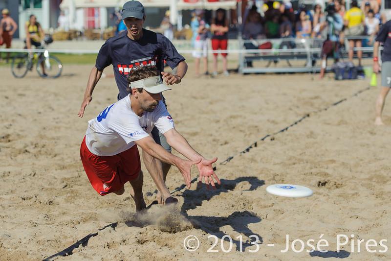 ECBU 2013. Calafell. Spain.<br /> Austria vs France. Grand Masters. Final.<br /> PhotoID : 2013-06-29-1745