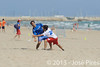 ECBU 2013. Calafell. Spain.<br /> France vs Italy. Open Masters Division.<br /> PhotoID : 2013-06-27-0085