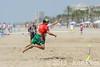 ECBU 2013. Calafell. Spain.<br /> Portugal vs Austria. Mixed Division.<br /> PhotoID : 2013-06-28-0596