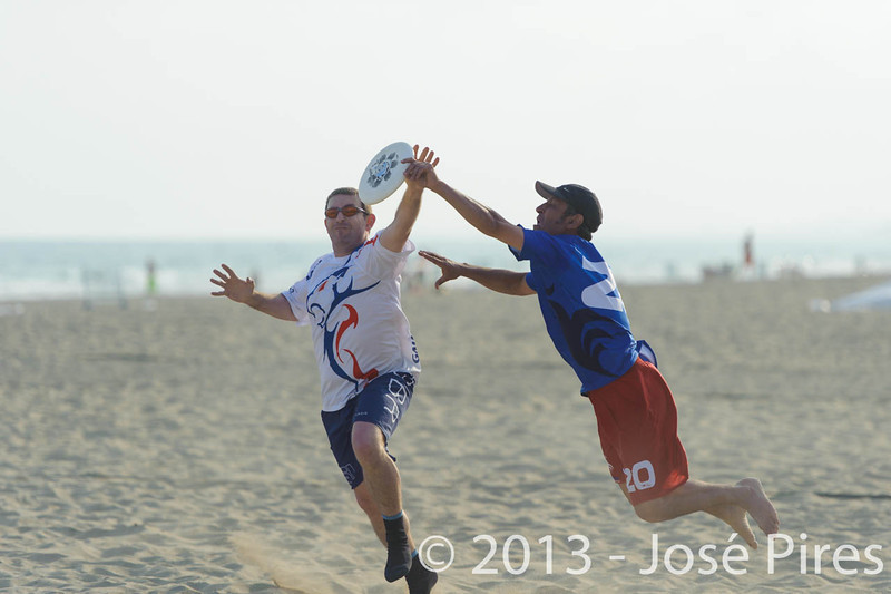 ECBU 2013. Calafell. Spain.<br /> Great Britain vs France. Grand Masters Division.<br /> PhotoID : 2013-06-27-0212