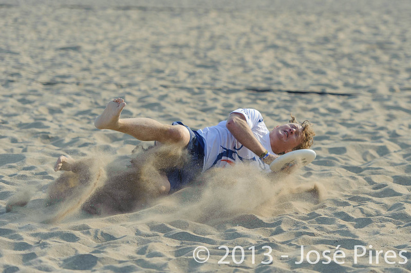ECBU 2013. Calafell. Spain.<br /> Great Britain vs France. Grand Masters Division.<br /> PhotoID : 2013-06-27-0167