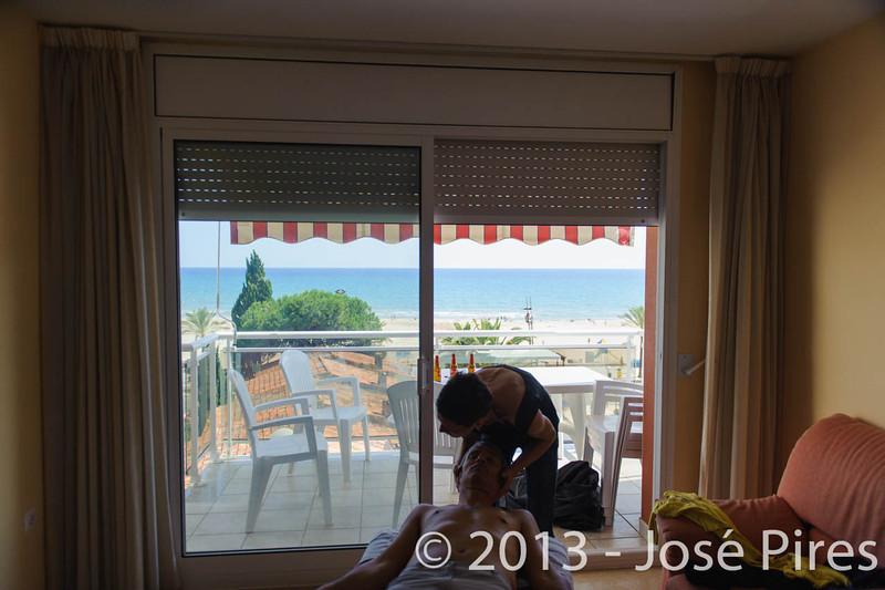 ECBU 2013. Calafell. Spain.<br /> <br /> PhotoID : 2013-06-26-0004