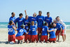 ECBU 2013. Calafell. Spain.<br /> France Mixed Masters.<br /> PhotoID : 2013-06-29-1540