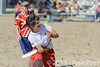 ECBU 2013. Calafell. Spain.<br /> Germany vs Great Britain. Women's Masters. Final.<br /> PhotoID : 2013-06-29-1584