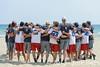 ECBU 2013. Calafell. Spain.<br /> Austria vs France. Grand Masters Division.<br /> PhotoID : 2013-06-28-0711